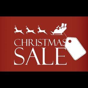 HOLIDAY CHRISTMAS SALE!.. FREE SHIPPING on $250+